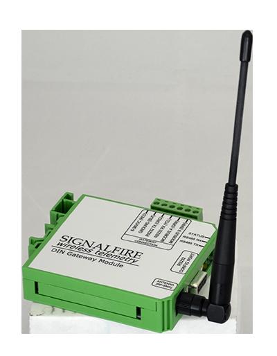 Signalfire Wireless Telemetry Signalfire Wireless Telemetry