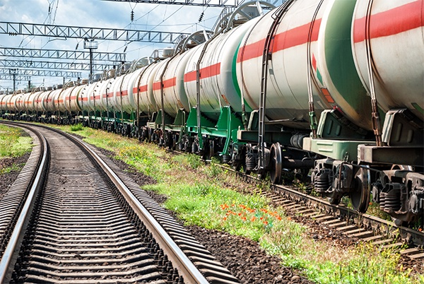 Signal Fire Remote Monitoring System Offers Safer, Wireless Solution In Monitoring Levels of Acid in Rail Cars
