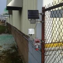 Signal Fire Sentinel- MSA Toxic Gas