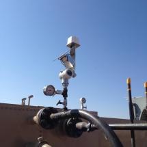 Signal Fire Sentinel-Solar-Pressure