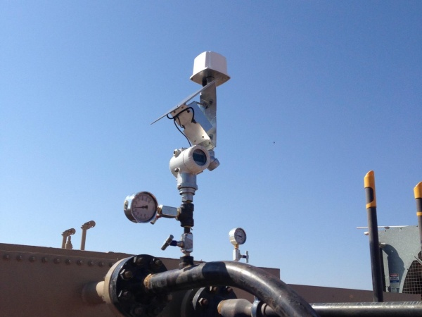 Five Benefits of Wireless vs. Wired Remote Monitoring Systems