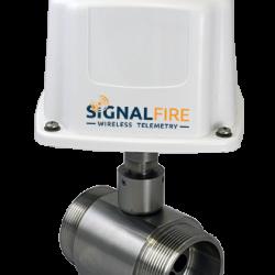 Signal Fire Sentinel Turbine