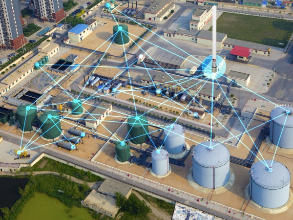 SignalFire Mesh Wireless Networks Address the Challenges of Outdoor Monitoring Applications
