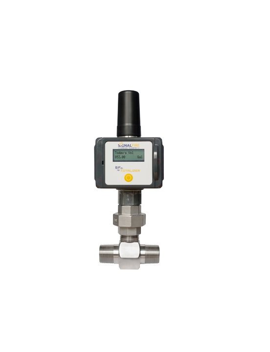 Gas Flow Totalizer Addresses Flare Gas Regulations