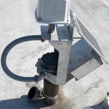 Nivelco Temperature Transmitter