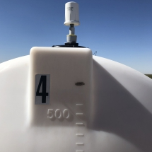 Ranger-Tank Level 2019-10-23-A